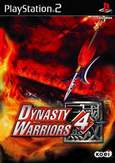 Dynasty Warriors 4 (niemiecki) (PS2)