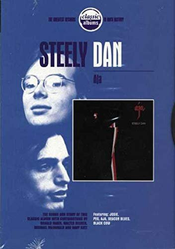 Steely Dan - Aja -- via Amazon Partnerprogramm