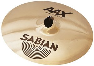 "Sabian AAX Thin Studio crash 16"" (SA21606XB)"