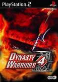 Dynasty Warriors 4 (English) (PS2)