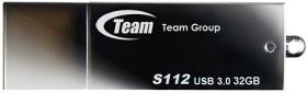 TeamGroup S112 32GB, USB-A 3.0 (TS112332GB01)