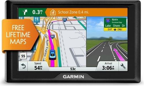 Garmin Drive 50LM Western Europe (010-01532-2C)