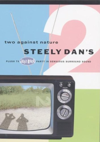 Steely Dan - Two Against Nature -- przez Amazon Partnerprogramm