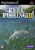 Reel Fishing 3 (niemiecki) (PS2)