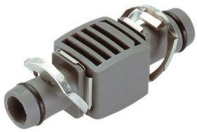 Gardena Micro-Drip-System Kupplung 13mm, 3 Stück (8356)