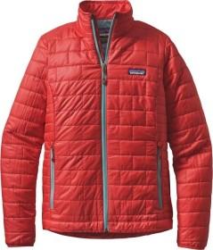 Patagonia Nano Puff Jacke french red (Damen) (84217-FRR)