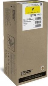 Epson Tinte T9734 gelb (C13T973440)