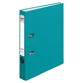 Herlitz maX.file protect Ordner A4, 5cm, caribbean turquoise (50015955)
