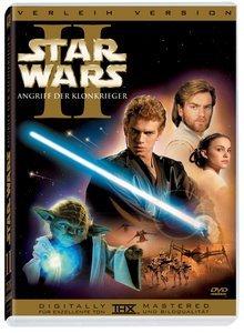 Star Wars - Episode 2: Angriff der Klonkrieger
