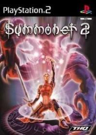 Summoner 2 (PS2)