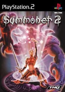 Summoner 2 (niemiecki) (PS2)