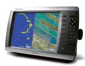 Garmin GPSMAP 4010 (010-00690-00)