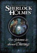 Sherlock Holmes: Der silberne Ohrring (deutsch) (PC)