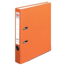 Herlitz maX.file protect Ordner A4, 5cm, orange (10557015)