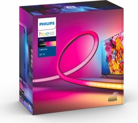 "Philips Hue Play gradient LED LightStrip 55"" TV (929002422701)"