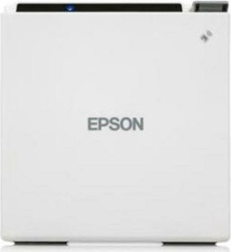 Epson TM-m30II-H weiß EU, LAN, BT, Lightning, SD, PS, Fiscal, Thermodirekt (C31CH92141F1)