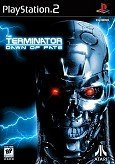 Terminator - Dawn of Fate (niemiecki) (PS2)