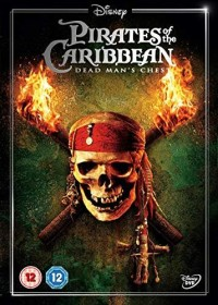 Pirates of the Caribbean 2 - Dead Man's Chest (UK)