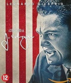 J. Edgar (Blu-ray) (UK)