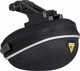 Topeak Propack Small, Quickclick saddle bag