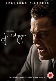 J. Edgar (DVD) (UK)