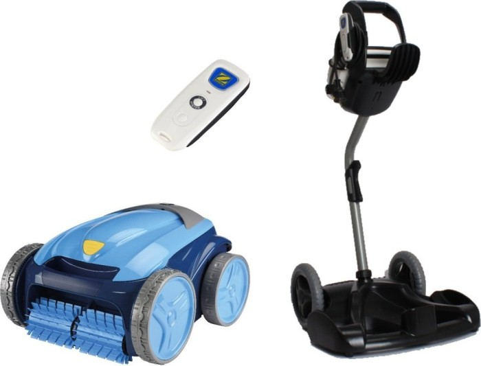Zodiac Vortex 4 Poolroboter -- via Amazon Partnerprogramm