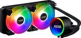 AZZA Blizzard Cooler 240mm (LCAZ-240R-ARGB)