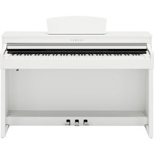 Yamaha CLP-430WH white digital piano