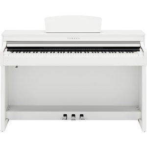 Yamaha Clavinova CLP-430WH white