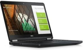 Dell Latitude 12 E5250, Core i5-5300U, 8GB RAM, 256GB SSD, UK (5250-6570)