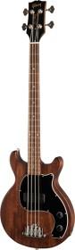 Gibson Les Paul Junior Tribute DC Bass Worn Brown (BAJDT00B2CH1)
