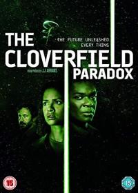 The Cloverfield Paradox (DVD) (UK)