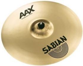 "Sabian AAXplosion AAX 16/"" Crash Cymbal Becken     ** SONDERPREIS TOPDEAL **"