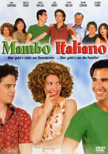 Mambo Italiano -- via Amazon Partnerprogramm