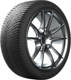 Michelin Pilot Alpin 5 245/45 R19 102V XL AO (163946)