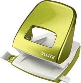 Leitz New NeXXt WOW Bürolocher Metall Blister, grün (50082064)