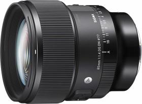Sigma Art 85mm 1.4 DG DN für Leica L (322969)