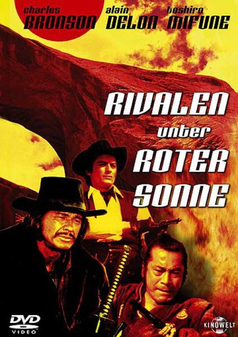 Rivalen unter roter Sonne -- via Amazon Partnerprogramm