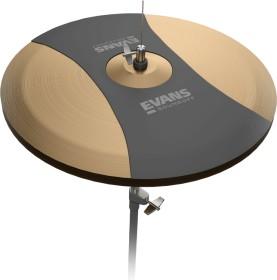 """Evans SoundOff Hi-Hat Mute 14"""" (SO14HAT)"""
