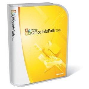 Microsoft: InfoPath 2007, EDU (deutsch) (PC) (S27-01315)