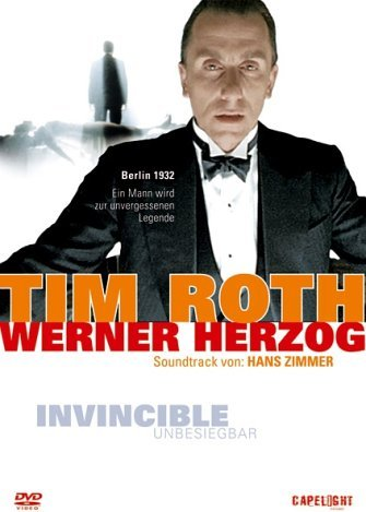 Invincible - Unbesiegbar -- via Amazon Partnerprogramm