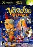 Voodoo Vince (German) (Xbox)