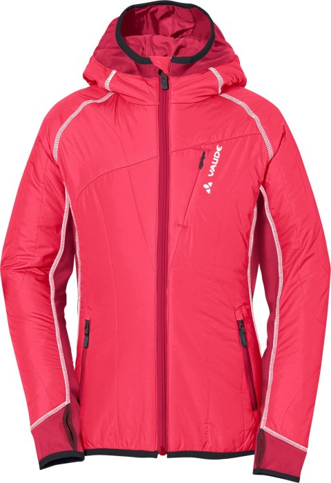 VauDe Matilda Performance Jacke bright pink (Junior) (05639-957)