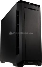 Phanteks Eclipse P600S Silent, schwarz, schallgedämmt (PH-EC600PSC_BK01)