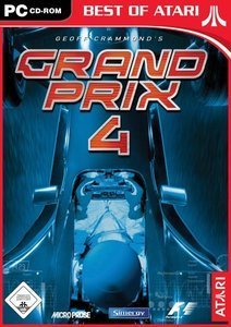 Grand Prix 4 (German) (PC)