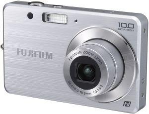 Fujifilm FinePix J20 silver (4002605)