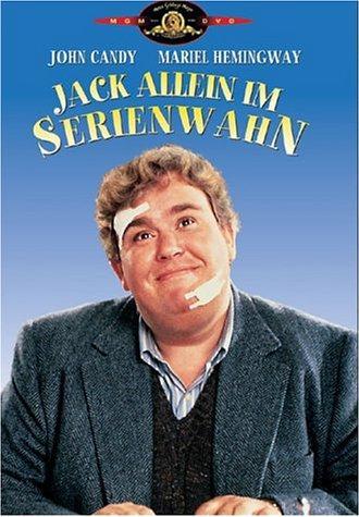 Jack allein im Serienwahn -- via Amazon Partnerprogramm