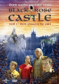 Geheimnis von Black Rose Castle Folge 1