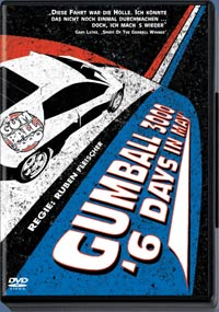 Gumball 3000 - Six Days in May