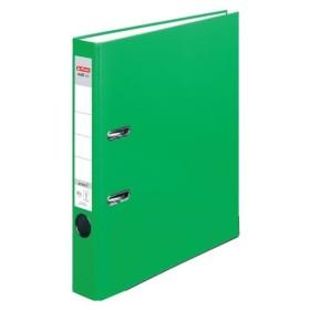 Herlitz maX.file protect Ordner A4, 5cm, hellgrün (11053675)